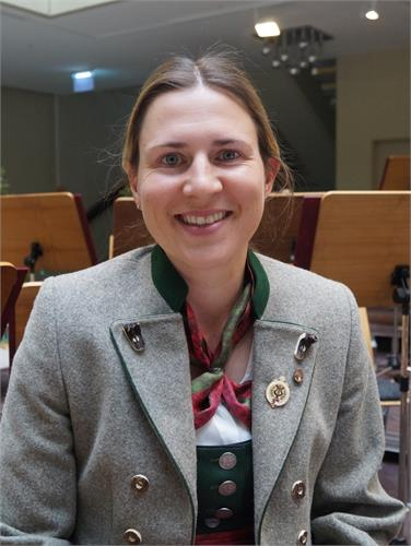 Bettina Klappacher